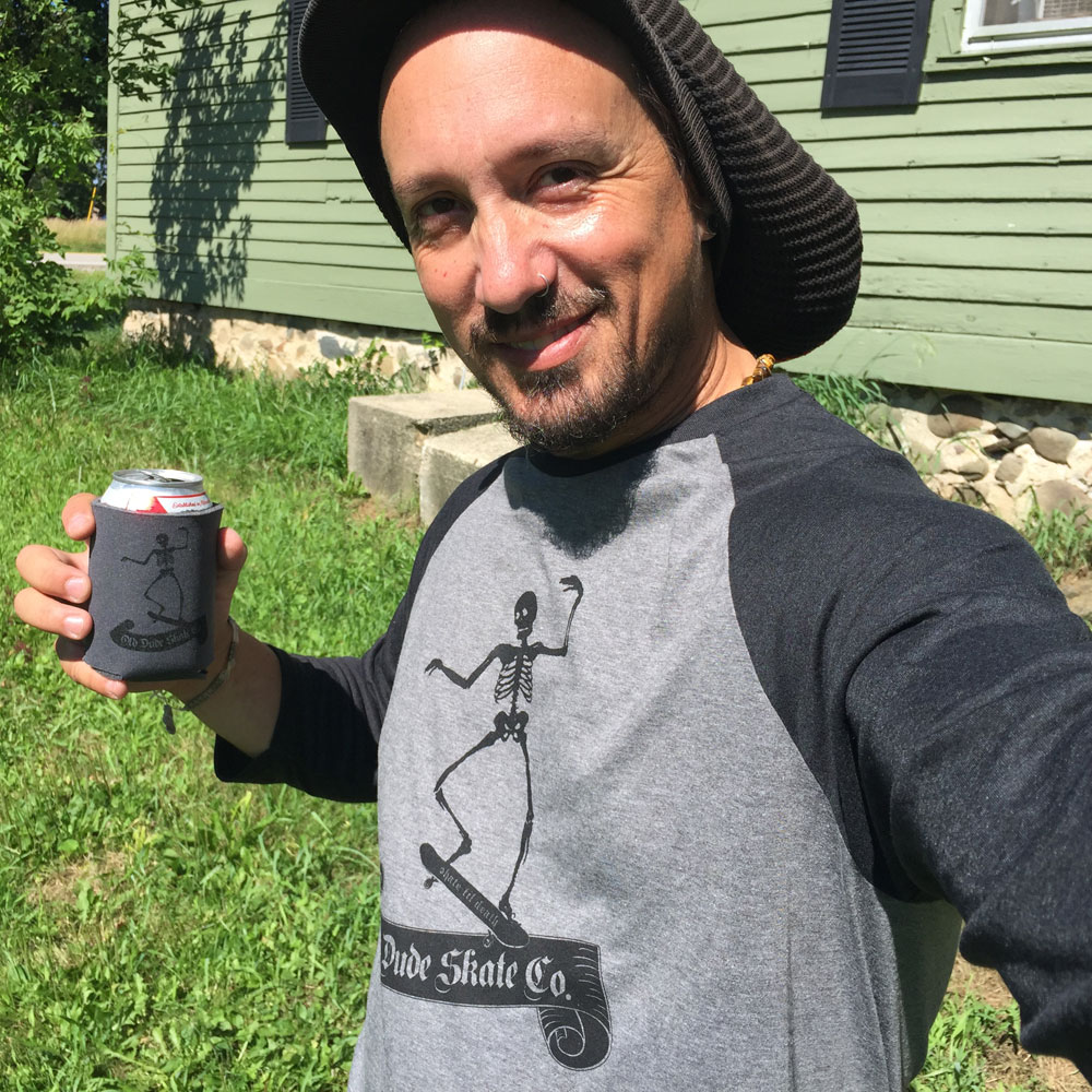 shirt-coozie