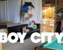 Boy City!
